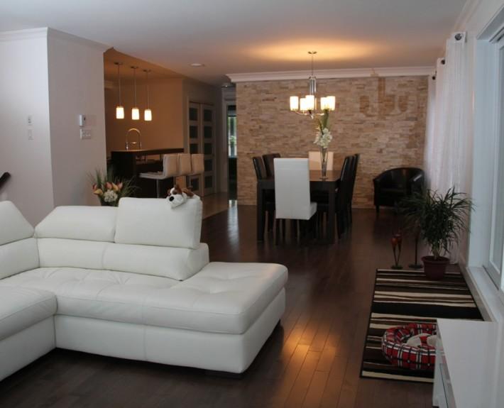 Appartement / Suite housing quebec lévis
