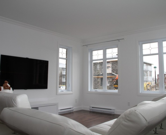 Appartement / Suite 5 ½ housing quebec