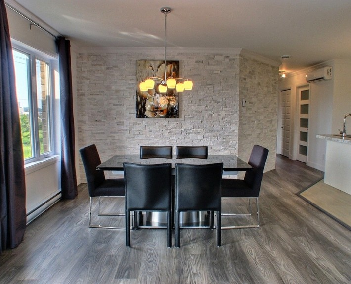 Appartement / Suite 4 ½ housing quebec